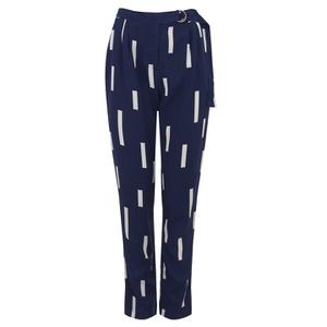 Selected Femme Women's Aniza Pants - Peacoat