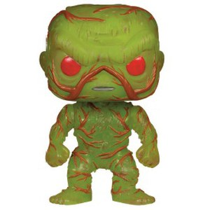 Swamp Thing Pop! Vinyl Figure