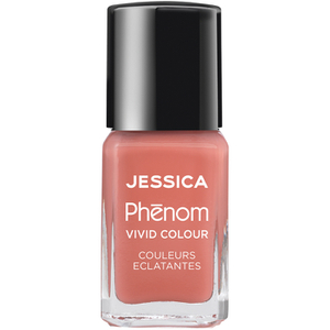 Vernis à ongles Phénom Jessica Nails Cosmetics - Rare Rose (15 ml)