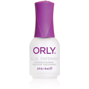 Fortalecedor de uñas Nail Defense de ORLY (18 ml)