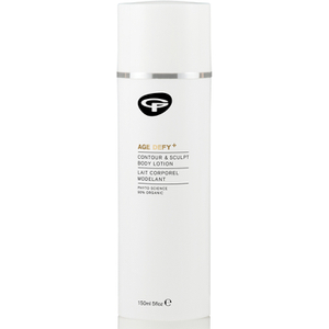 Green People Age Defy+轮廓塑形Body Lotion(150ml)