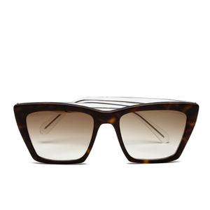 Prism Women's Sydney Sunglasses - Dark Tortoise