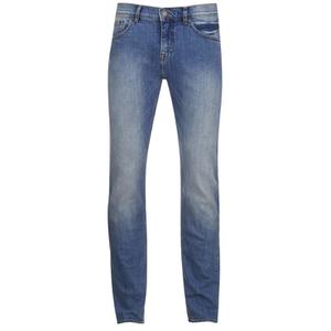 Cheap Monday Men's 'Sonic' Slim Fit Jeans - Atomic Blue