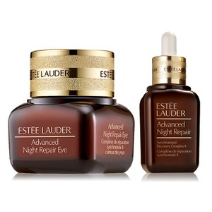 Dúo Advanced Night Repair Complejo Restaurador y Protector Sincronizado II de Estée Lauder