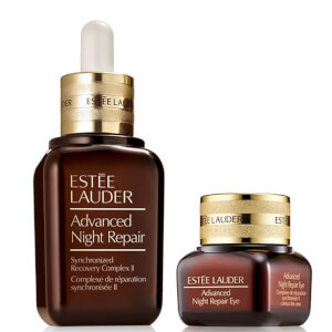 Est?e Lauder Advanced Night Repair Synchronized Recovery Complex II Duo