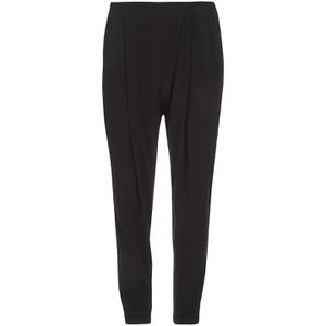 HUGO Women's Hadire Trousers - Black