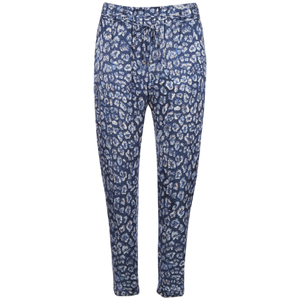 BOSS Orange Women's Sardina Print Trousers - Multi