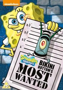 SpongeBob SquarePants: Bikini Bottom's Most Wanted