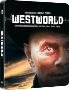 Westworld - Limited Edition Steelbook