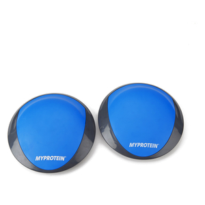 Myprotein Push Up Slides