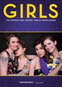 Girls - Season 1-4