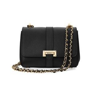 Aspinal of London Women's The Lottie Bag - Black