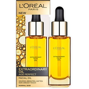 Масло для кожи лица L'Oreal Paris Extraordinary Facial Oil 30 мл
