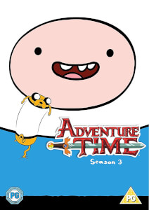 Adventure Time - Series 3
