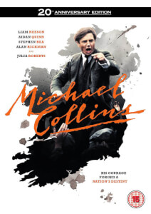 Michael Collins 20th Anniversary