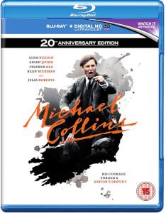 Michael Collins 20th Anniversary
