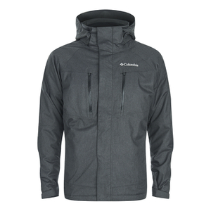 Columbia Men's Mia Monte Jacket - Black