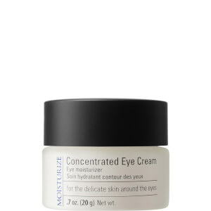 DHC Concentrated Eye Cream skoncentrowany krem pod oczy (20 g)