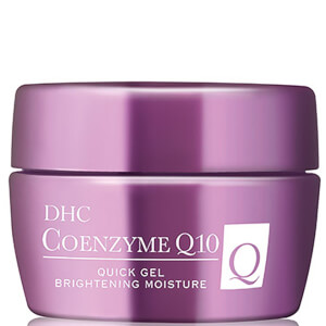 Gel-Crème Multi-Action Anti-Rides Coenzyme Q10 CoQ10 Quick Gel Brightening Moisture DHC 105 g
