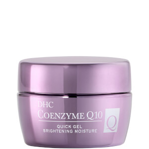 DHC CoQ10 Quick Gel Brightening Moisture