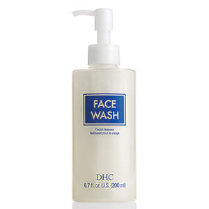 DHC Face Wash (200ml)