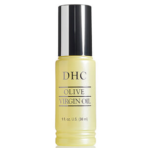 DHC Olive Virgin -neitsytoliiviöljy (30ml)