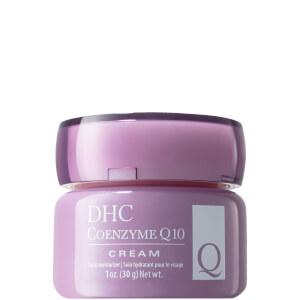 Крем для лица с коэнзимом Q10 DHC Q10 Cream (30 г)