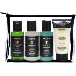 Philip B Classic Formula Travel Kit