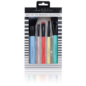 The Best of the Brushes Collection de Lottie London