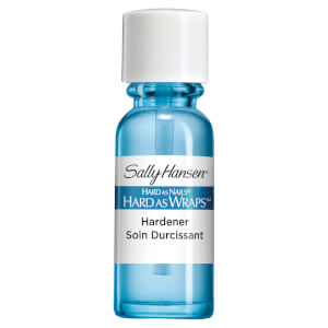 Tratamiento Hard As Nails Wraps de Sally Hansen 13 ml