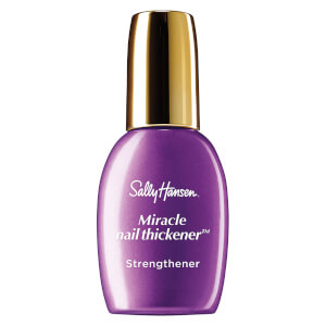 Tratamiento Miracle Nail Thickener de Sally Hansen 13,3 ml