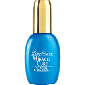 Tratamiento Miracle Cure for Severe Problem Nails de Sally Hansen 13,3 ml