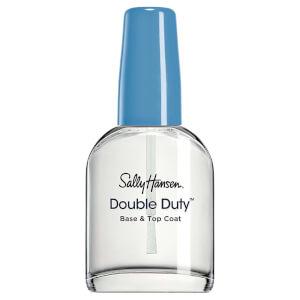 Sally Hansen Double Duty Base and Topcoat 13.3ml