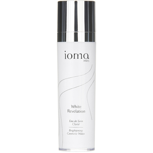 IOMA Brightening Cosmetic Water 140ml