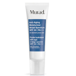 Hidratante Anti-idade da Murad FPS 30 50 ml