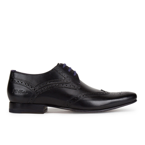 Ted Baker Men's Hann 2 Leather Brogues - Black