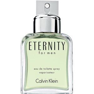 Eternity for Men Eau de Toilette de Calvin Klein
