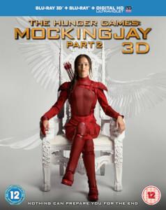 Hunger Games – La Révolte : partie 2