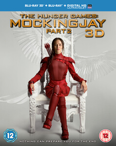 The Hunger Games - Mockingjay Part 2