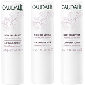 Caudalie Trio Lip Conditioner (Worth $36)