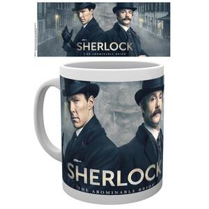 Sherlock Victorian - Mug