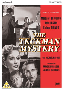 The Teckman Mystery