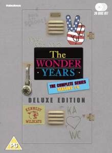 The Wonder Years - Complete Series