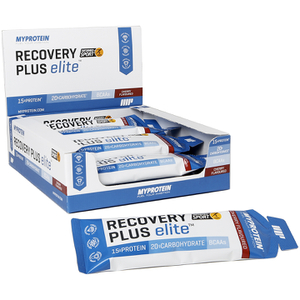 Myprotein Recovery Plus Elite, 70ml (Sample)