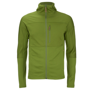 Fjallraven Men's Abisko Trail Fleece - Meadow Green