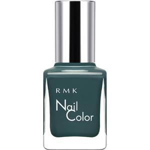 RMK Nail Varnish Colour - Ex Ex-46
