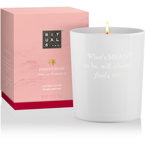 Rituals Indian Rose Scented Candle (290g)