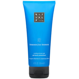 Rituals Samurai Ice Shower Gel (200 ml)