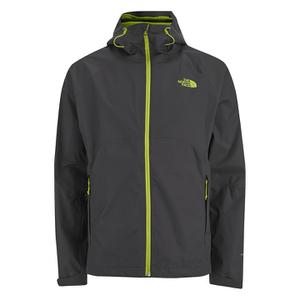 The North Face Men's Sequence Jacket - Asphalt Grey