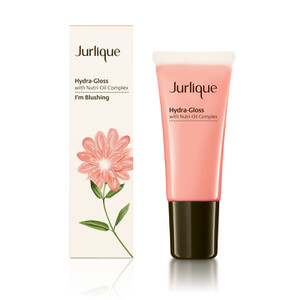 Jurlique Hydra Lip Gloss - I'm Blushing